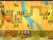 Pharaoh War game