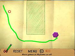 Bounceball game