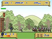 Last Hero game