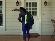 Watch free video Nike Commercial: Cat Flap
