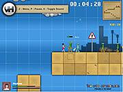 Village Heroes game