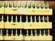 Heineken Beer Commercial One Green Bottle