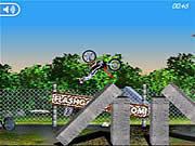 Bike Mania 2 لعبة