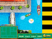 Water Taxi game