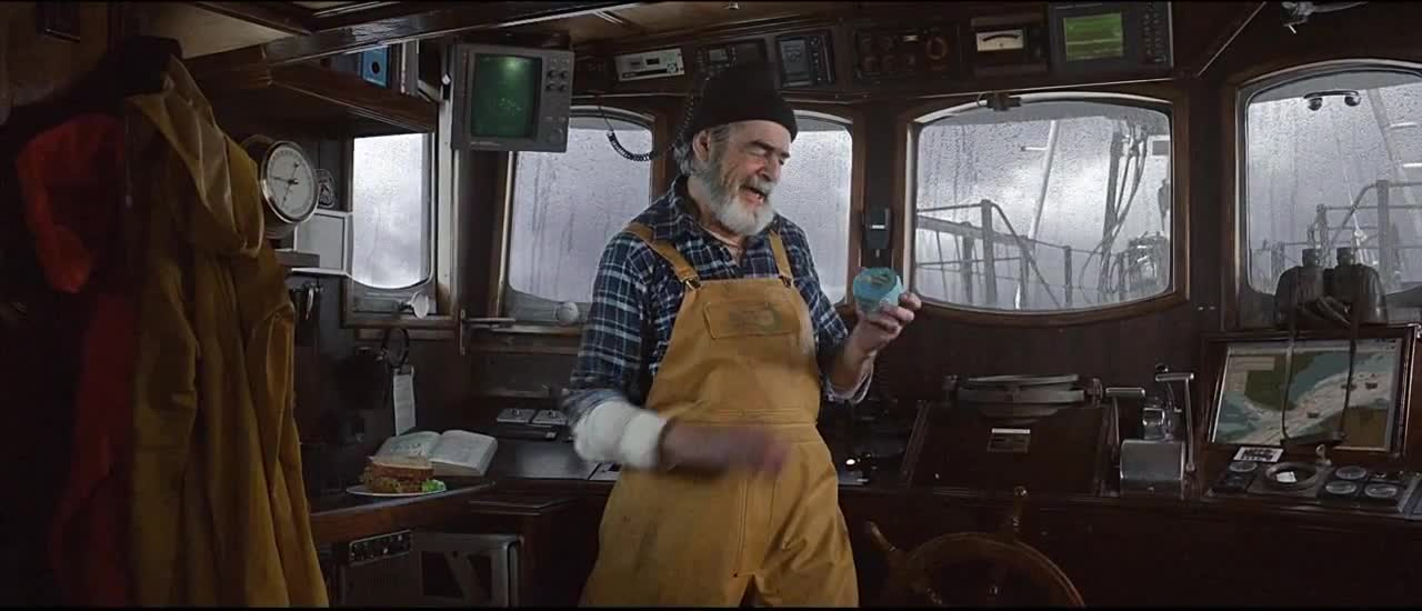 Watch free video John West Commercial: Tuna Can