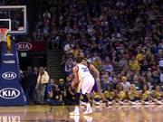 Watch free video NBA Video: Pau Gasol's Wild Aid