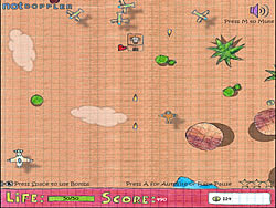 Notebook Wars 2 game