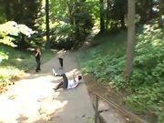 צפו בסרטון מצויר בחינם Levis Commercial: Powersliding Is Not A Crime
