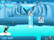 Penguin Salvage 2 game