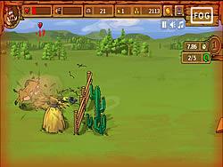 Kaban Racetrack game