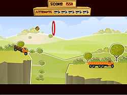 Load Shifter game