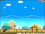 Angry Mario game
