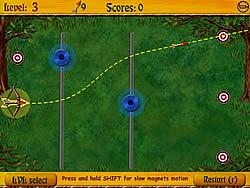 Hedgehood game