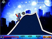 Juega al juego gratis The Chopper Ride