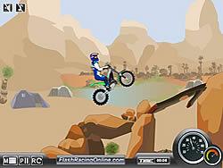 Moto Trial Fest game
