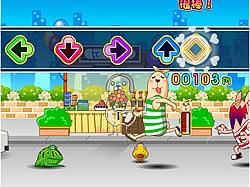 Prison Rabbit game