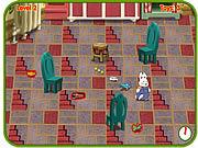 Toy Parade  game