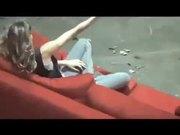 SKY HD: TV Is Now Real – Gisele Bundchen