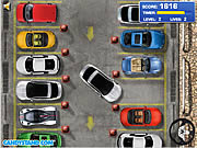 Super Parking World spel