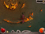 Dragon Flame 2 game