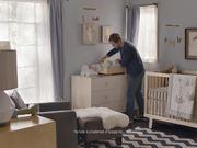 Mira dibujos animados gratis Samsung Commercial: Baby Swaddle Master