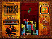 Tetrix 2 game