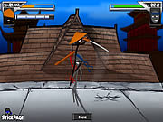 Super Fighters Rampage game