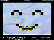 Gravity Boy game