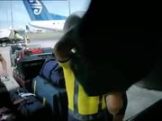 Air New Zealand: Nothing To Hide