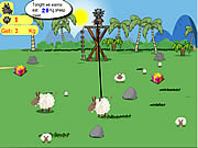 Wolf Catch Sheep game
