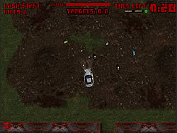The Kill Kar II: Revenge game