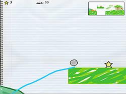 Crayon Ball game
