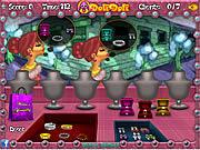 Mina's jewelry Shop game