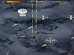 Battlefield Airwolf game