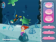 Juega al juego gratis Diving For Love