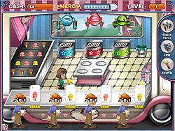 Ice Cream Craze game