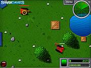 Tank game