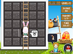 Easter Jolly Game game