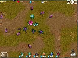 War in my Garden game