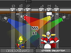 Coolio Beat game