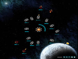 Star Forge game