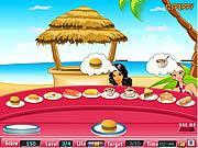Beachside Stall