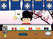 Sushi Mania game