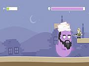Osama's Revenge game