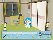 Chơi trò chơi miễn phí Doraemon Mystery