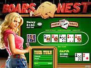 The Dukes of Hazzard Hold 'Em παιχνίδι