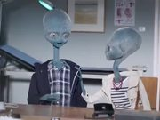 Watch free video Argos Video: Alien Family