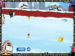 Arctic Boot Camp Blitz game