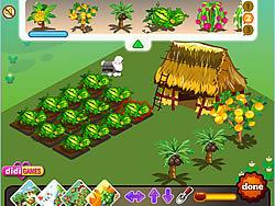 Farm Away game