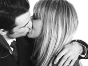 Watch free video Burberry Ad: Trench Kisses
